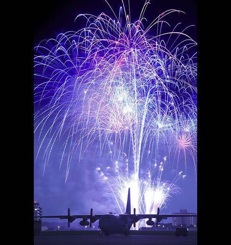 USAF-Grand-Fireworks-Finale