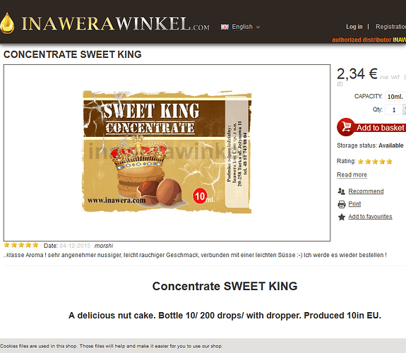 SWEET KING - www.inawerawinkel.com_CONCENTRATE-SWEET-KING_1646_