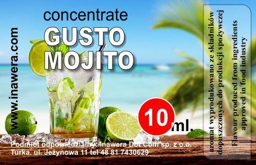Gusto_Mojito