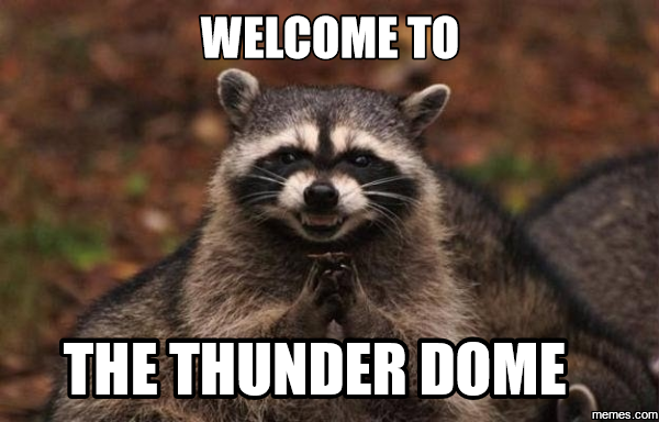 welcome%20ot%20the%20thunderdome