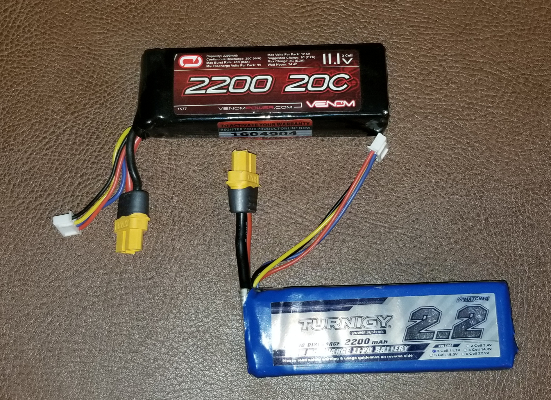 3S LiPo Thread - Batteries and Chargers - E-Liquid Recipes Forum