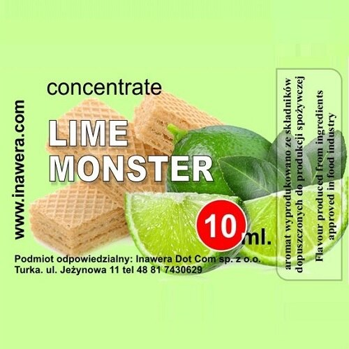 Lime_Monster