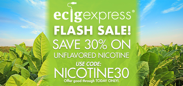 Flash-sale-october-nicotine