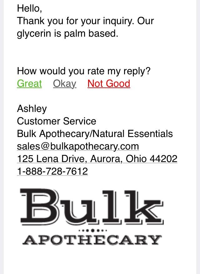 Bulk Apothecary General E Liquid Recipes Forum