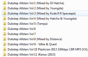 Dubstep-Allstars