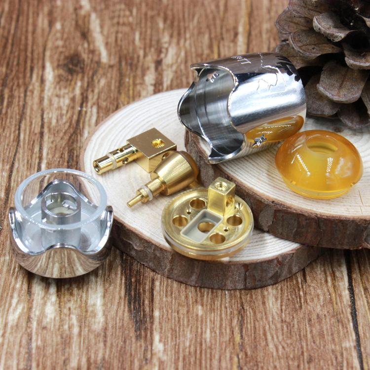 New-products-2018-Serisvape-wax-oil-vaporizers