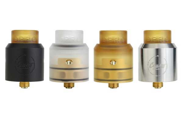 coil art dpro rda everzon