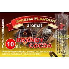 Shisha Brandy Cocoa